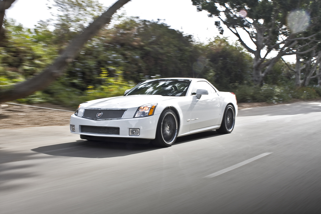 Large on 2006 Cadillac Cts Performance Upgrades