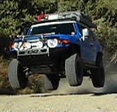 GiaFreakenninis 2007 Toyota FJ Cruiser
