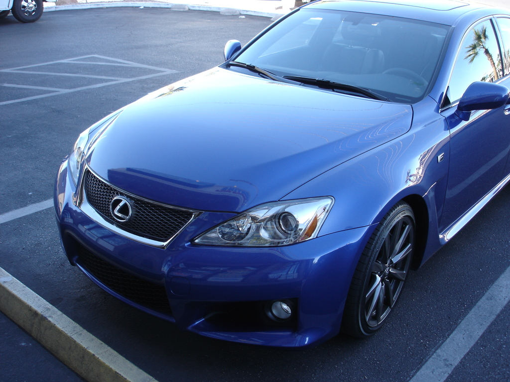 Another iWiLlOwNu82 2009 Lexus IS F post... - 12513098