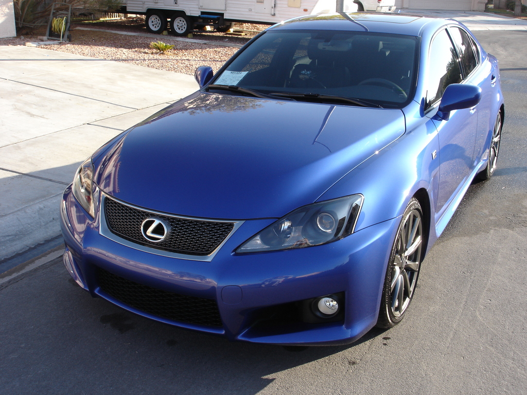 Another iWiLlOwNu82 2009 Lexus IS F post... - 12513102