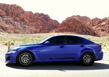 Another iWiLlOwNu82 2009 Lexus IS F post... - 12513160