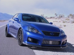 iWiLlOwNu82 2009 Lexus IS F