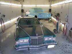 Ford_Rellow 1978 Mercury Cougar