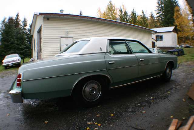 Another Ford_Rellow 1978 Ford LTD post... - 12359761