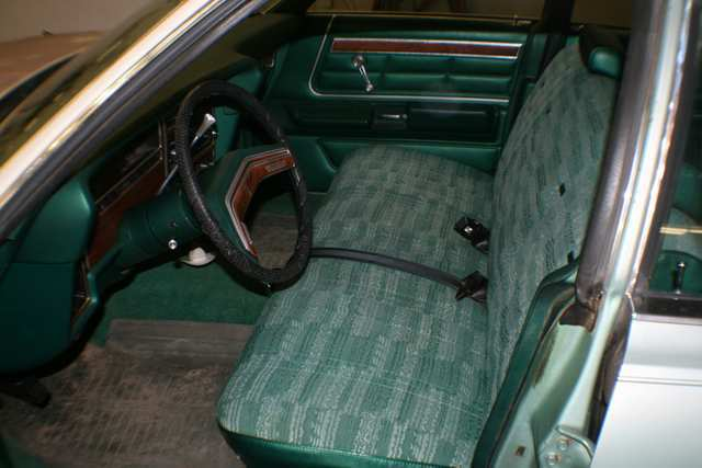 Another Ford_Rellow 1978 Ford LTD post... - 12359763