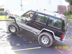 jeepman4200s 1994 Jeep Cherokee