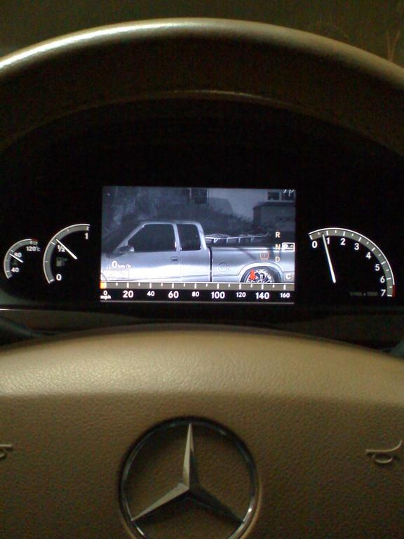 Another elgallo430 2007 Mercedes-Benz S-Class post... - 12361133