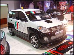 PLI_CORPORATION 2007 Toyota Avanza