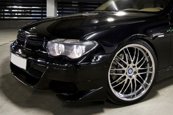 kolbnfressas 2003 BMW 7 Series