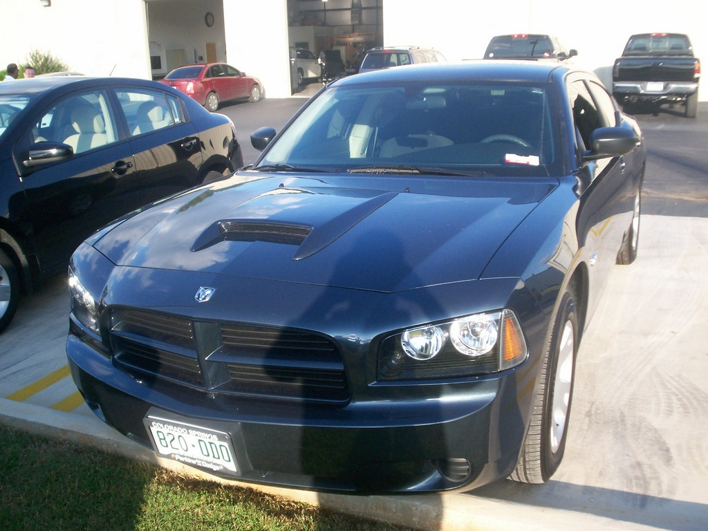 recklessride 2007 Dodge Charger 12476561