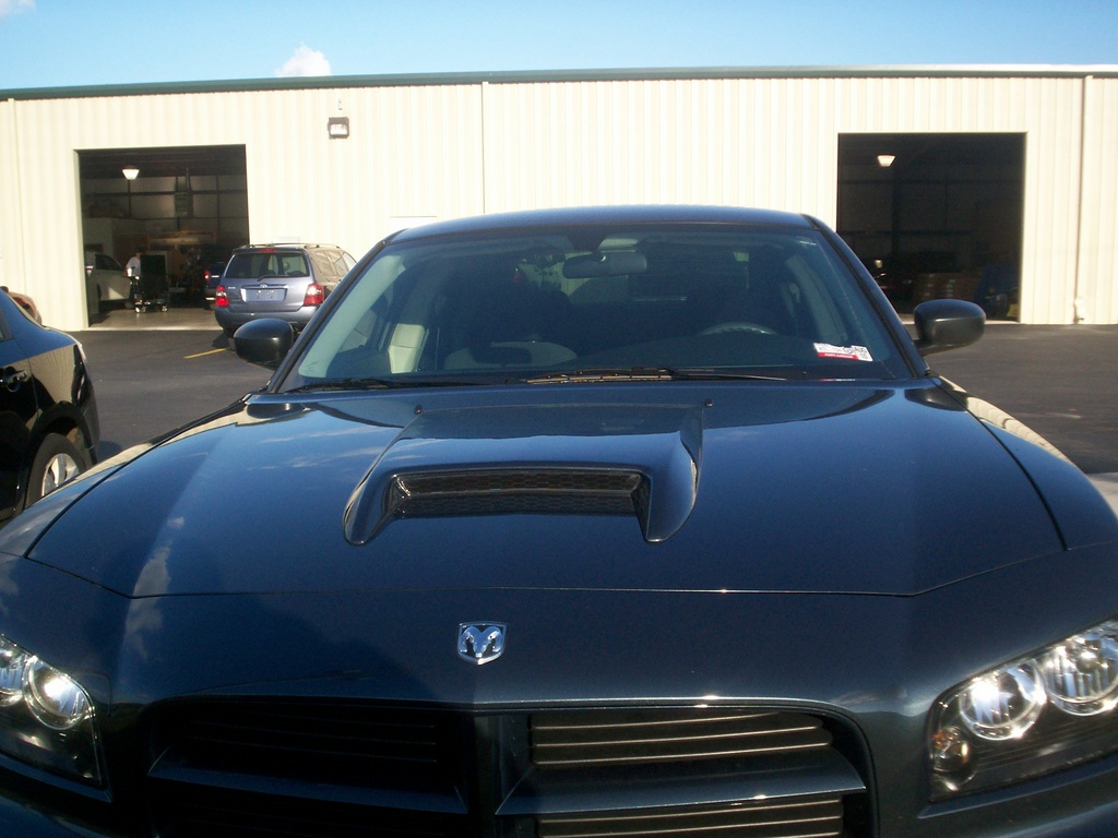 recklessride 2007 Dodge Charger 12476562