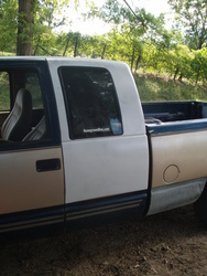 Bcrunks 1993 GMC 1500 Regular Cab