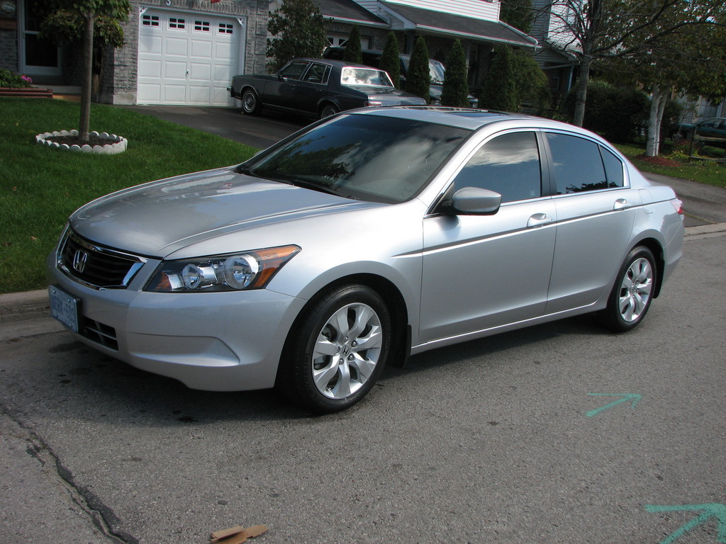 vibecivic 2008 honda accord specs photos modification
