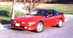 tallcodyas 1990 Eagle Talon