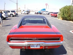 lonestar10s 1970 Dodge Charger