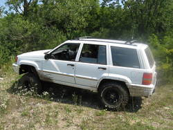 kaotik_incs 1994 Jeep Grand Cherokee