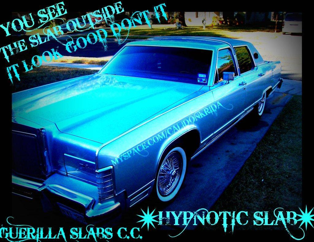 Another calidonkrida 1987 Chevrolet Caprice post... - 12364177