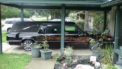 maximpakts 1989 Cadillac Fleetwood