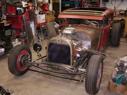 zratfinks 1928 Ford Model A