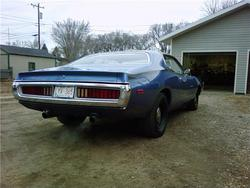 Dustereds 1973 Dodge Charger