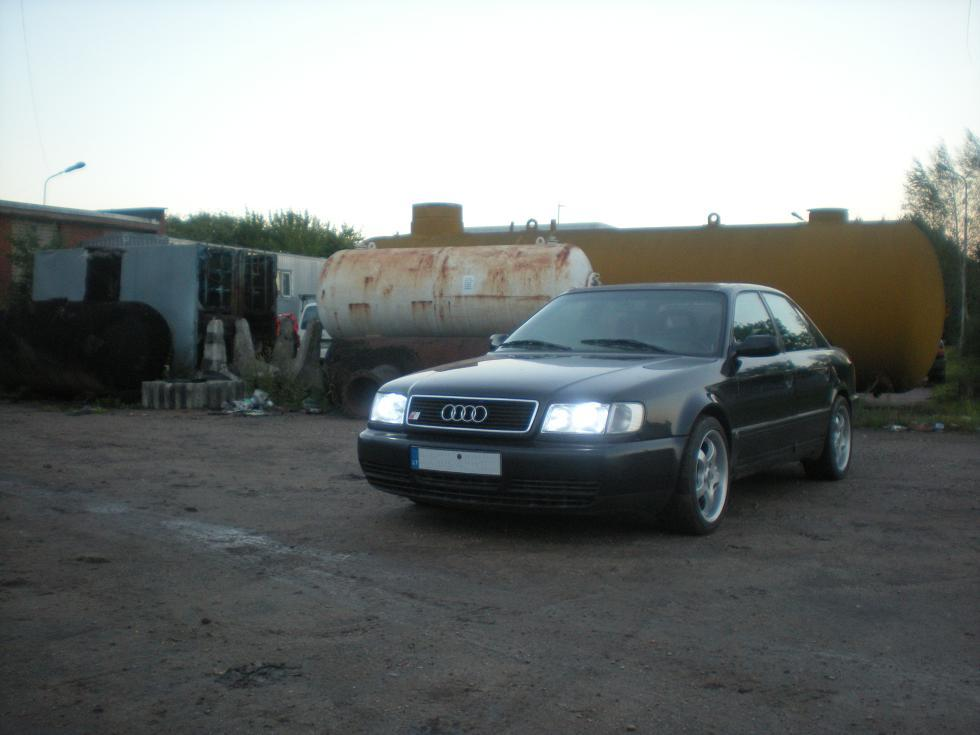 justin 1992 audi s4 specs photos modification info at. Black Bedroom Furniture Sets. Home Design Ideas