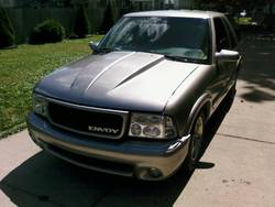 smok313s 1999 GMC Jimmy