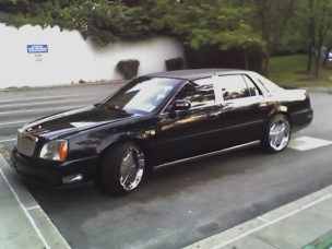 Another Stylealistic 2000 Cadillac DeVille post... - 12366955