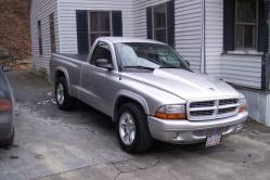 dmntdxs 2001 Dodge Dakota Club Cab