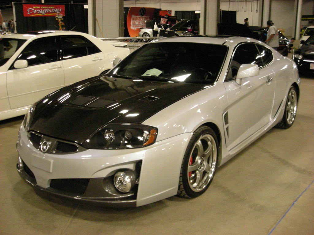 grasshopper2k 2003 hyundai tiburon specs photos. Black Bedroom Furniture Sets. Home Design Ideas