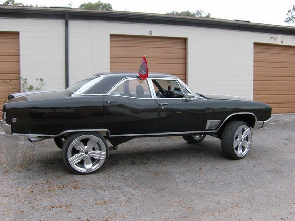 g a s p 1968 buick wildcat specs photos modification. Black Bedroom Furniture Sets. Home Design Ideas