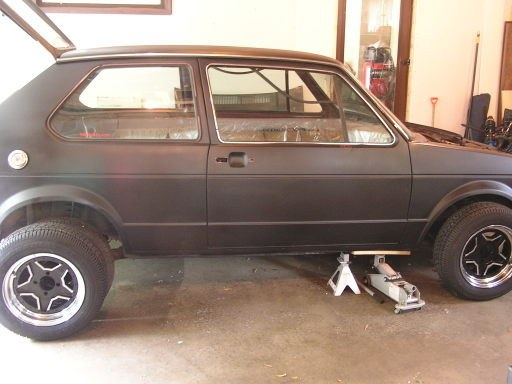 Another exportracing 1982 Volkswagen Rabbit post... - 9483643