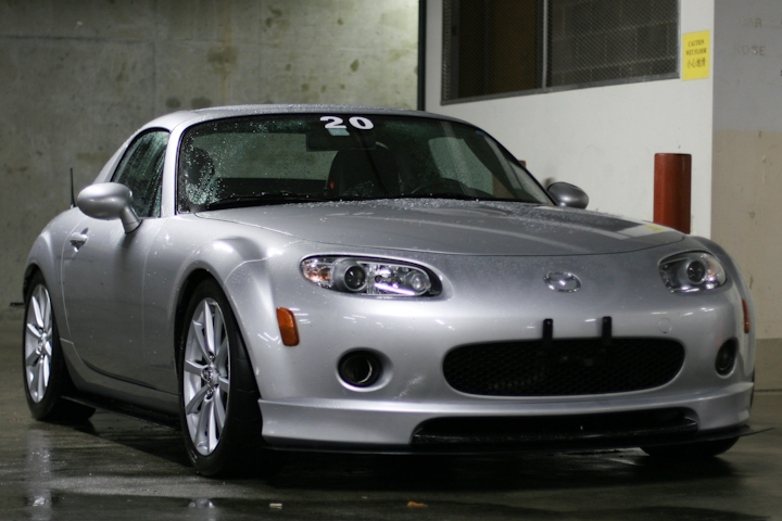 Another silvernc 2006 Mazda Miata MX-5 post... - 9484843