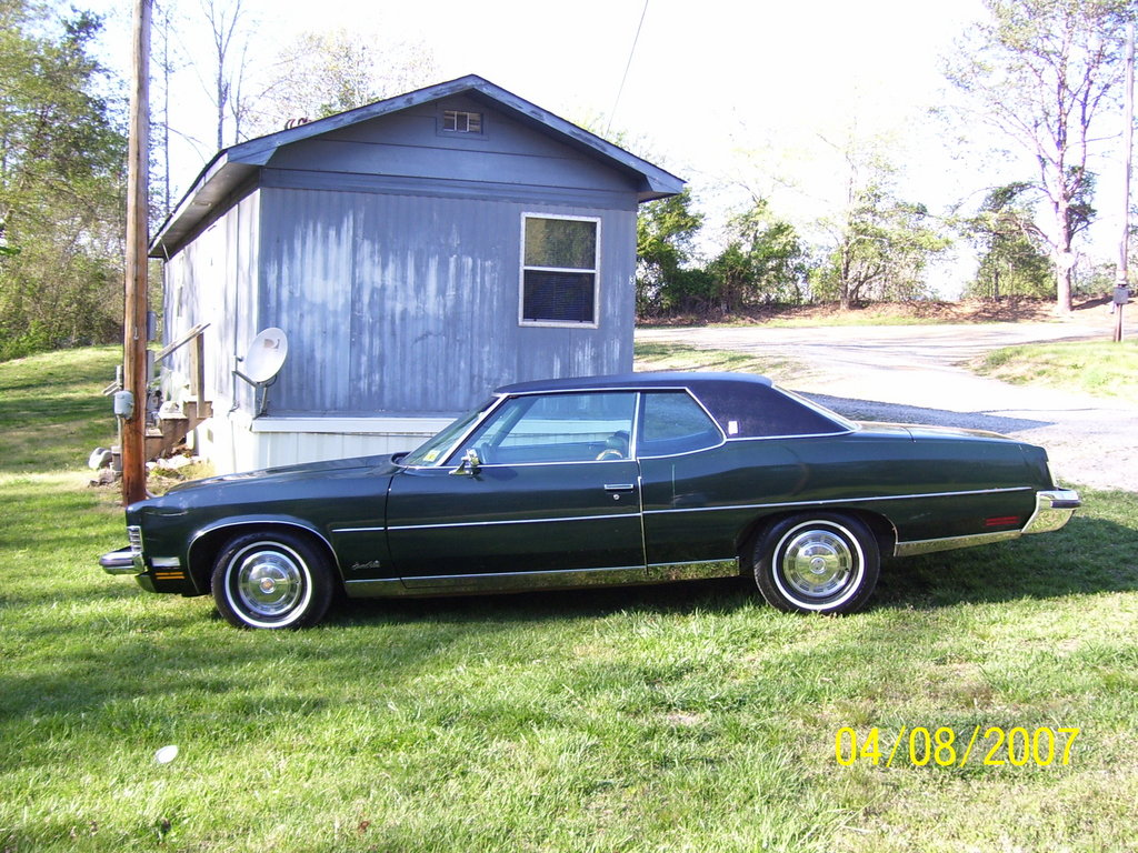 Another DoughboyNC 1973 Pontiac Catalina post... - 12367822