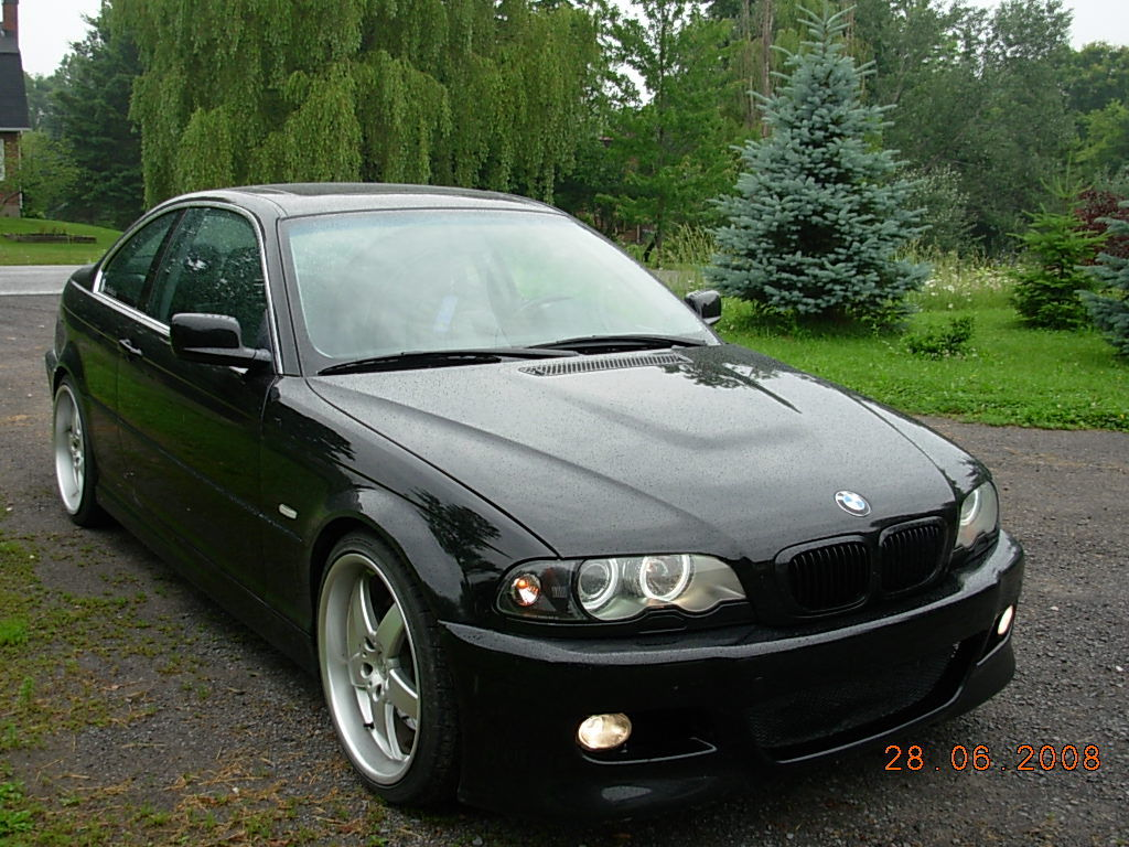 mr_hamann 2001 BMW 3 Series 12367510