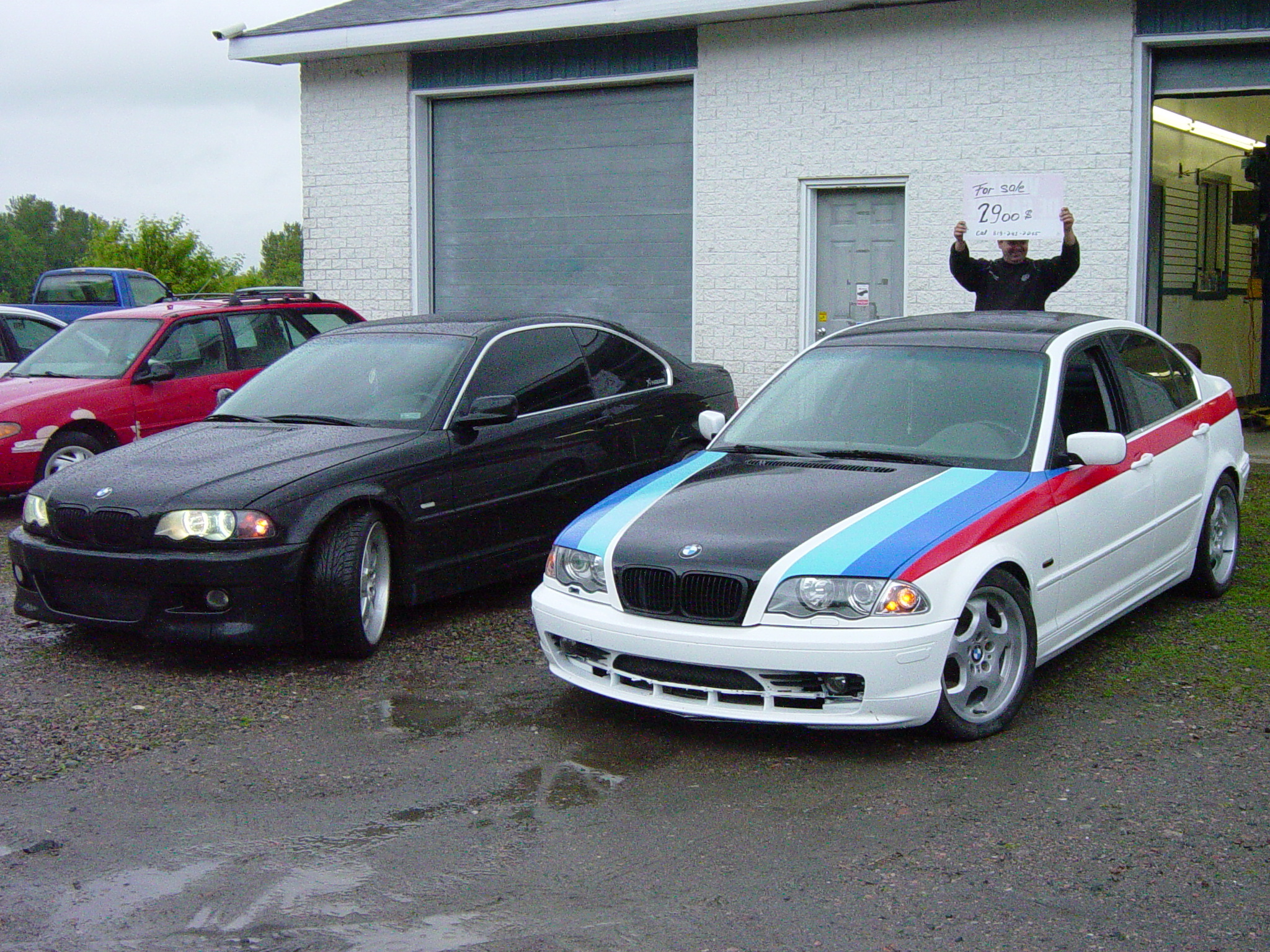 Another mr_hamann 2001 BMW 3 Series post... - 12367522