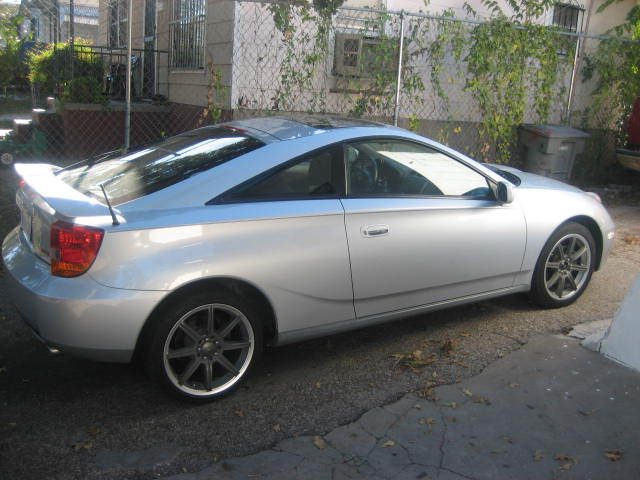 Another chebin 2000 Toyota Celica post... - 12368026