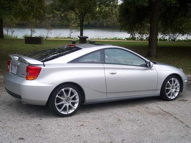 Another chebin 2000 Toyota Celica post... - 12368027