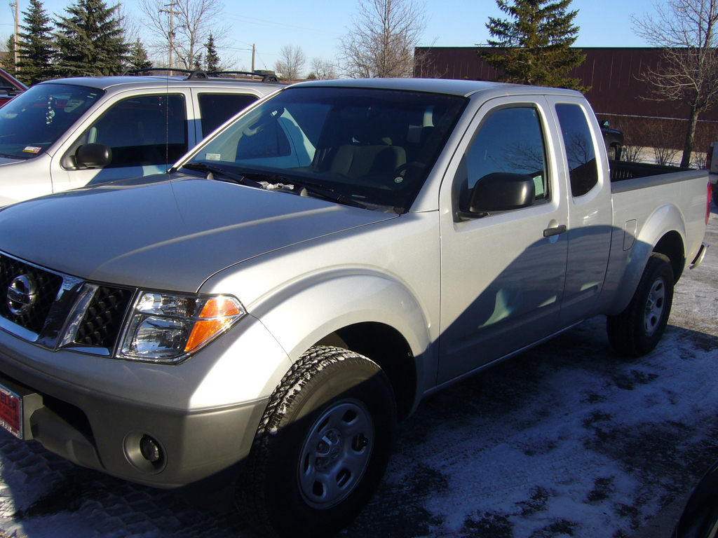 Another cristronni7 2006 Nissan Frontier Regular Cab post... - 12376706