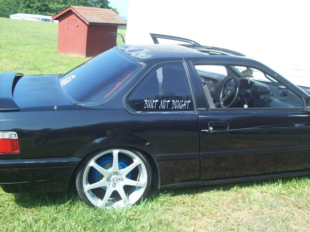 dirtysouth91si 39 s 1991 honda prelude in mount airy nc. Black Bedroom Furniture Sets. Home Design Ideas
