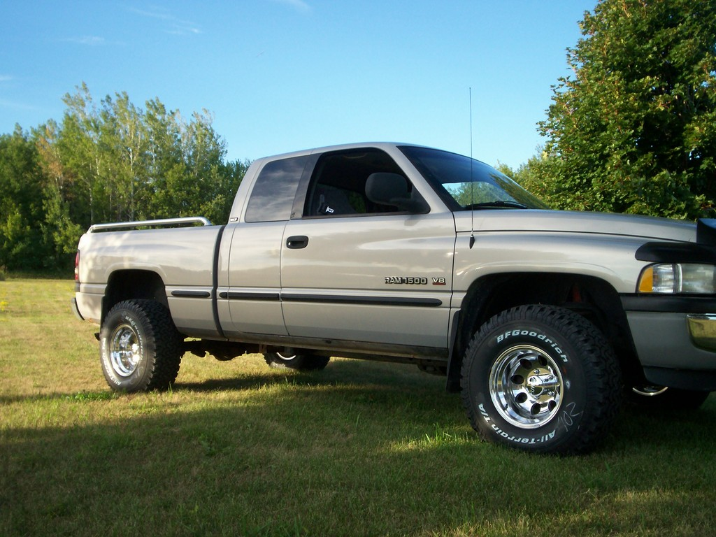 rjszprejda 1999 dodge ram 1500 regular cab specs photos modification info at cardomain. Black Bedroom Furniture Sets. Home Design Ideas