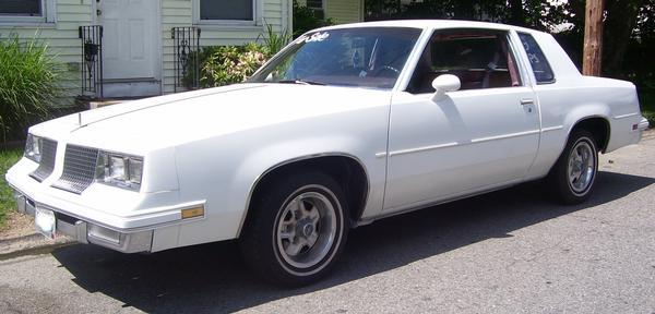 Another MommaC401 1983 Oldsmobile Cutlass Supreme post... - 12369642