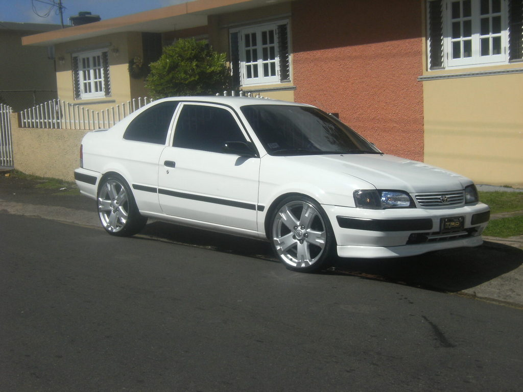 Another raul_r8 1996 Toyota Tercel post... - 12370258