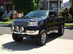 gerbzguys 2004 Ford F150 Regular Cab
