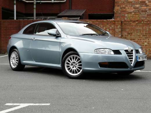 Another renejacques20 2005 Alfa Romeo 164 post... - 12419575
