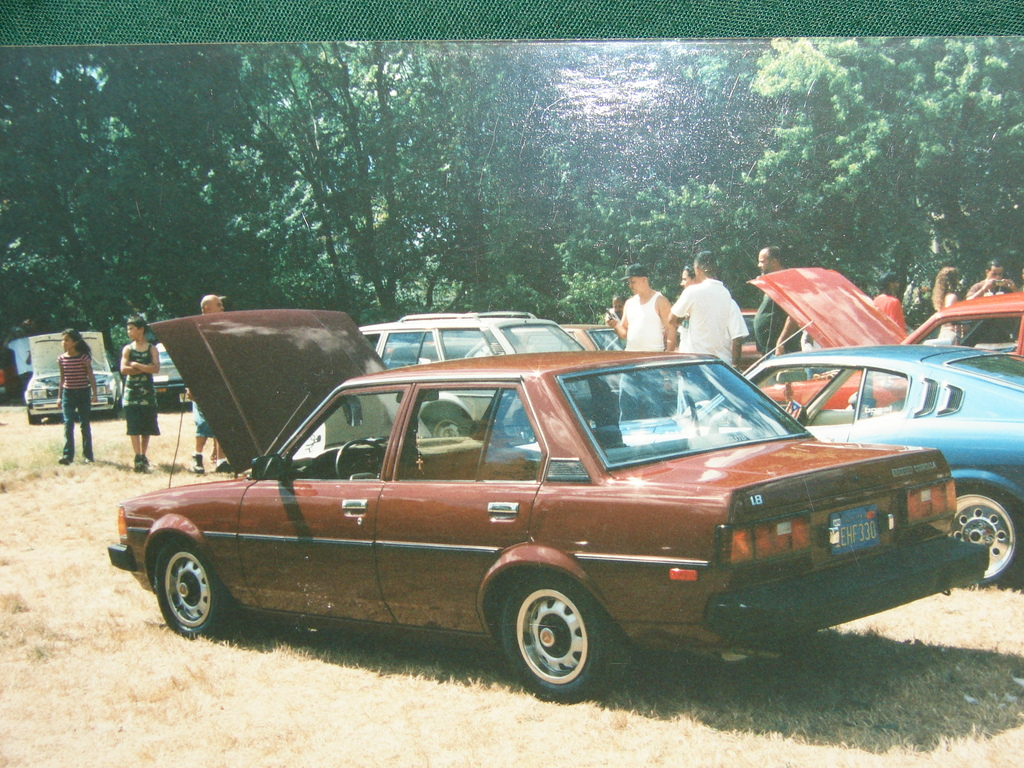 Another ray72 1982 Toyota Corolla post... - 12371441