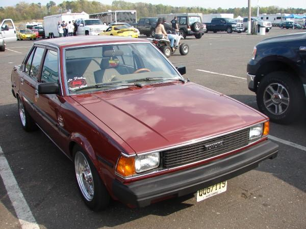 Another ray72 1982 Toyota Corolla post... - 12371443