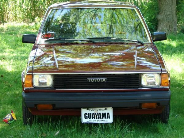 Another ray72 1982 Toyota Corolla post... - 12371445