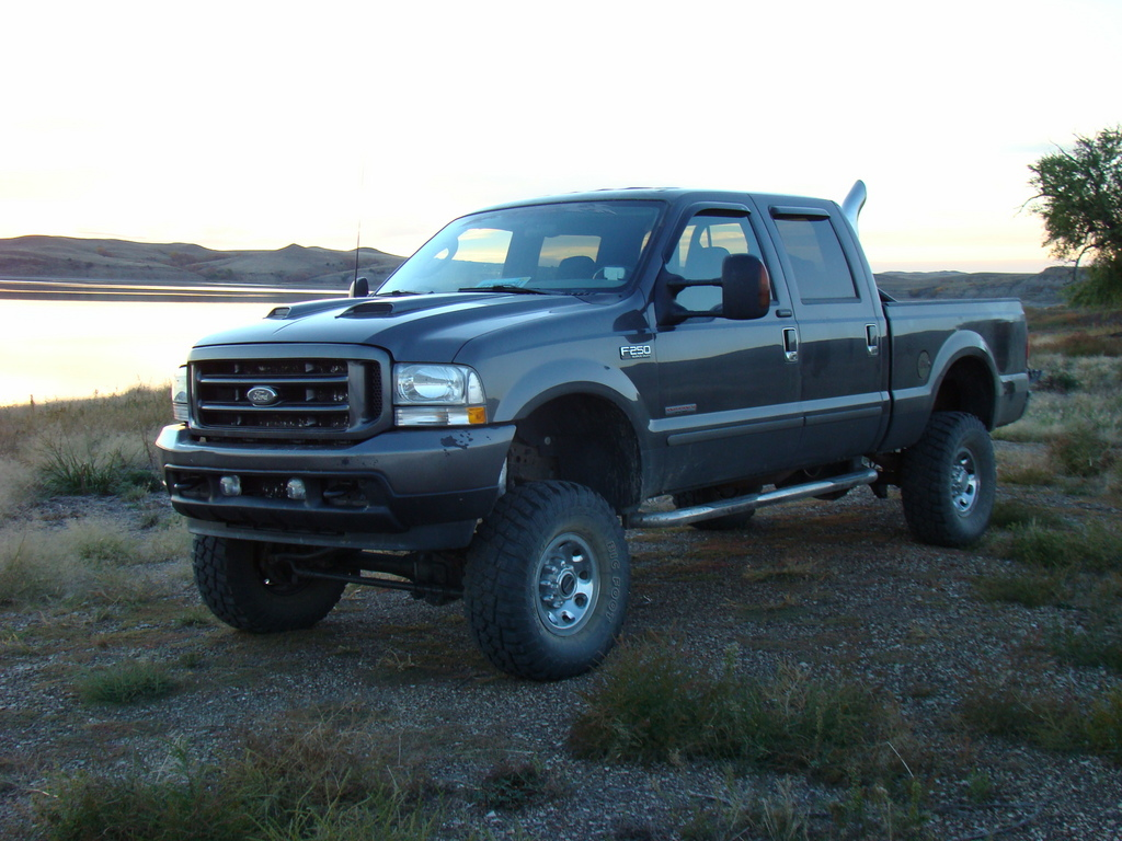 Another nitridr 2004 Ford F250 Super Duty Crew Cab post... - 12372842