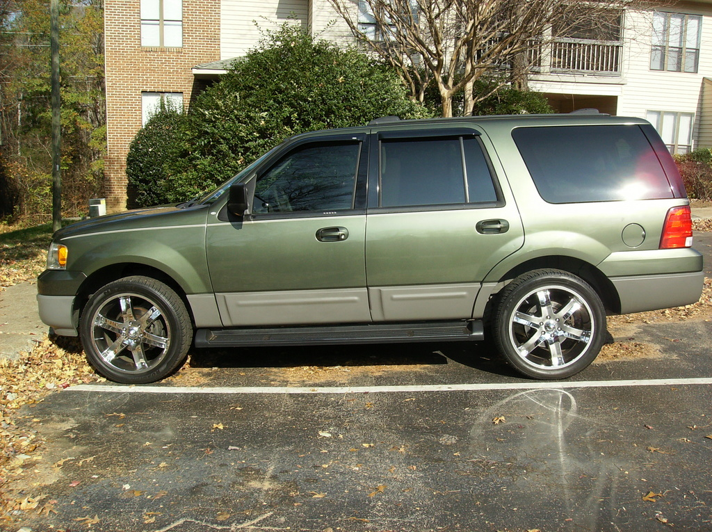 Carice79 2003 Ford Expedition Specs  Photos  Modification Info At Cardomain