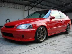 Bonitillo17s 2000 Honda Civic